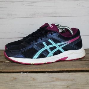 Asics Gel Contend 4 Sneakers Womens Running Shoes